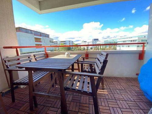 Vends appartement T3Bordeaux - 80m²