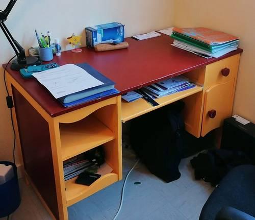 Vends bureau