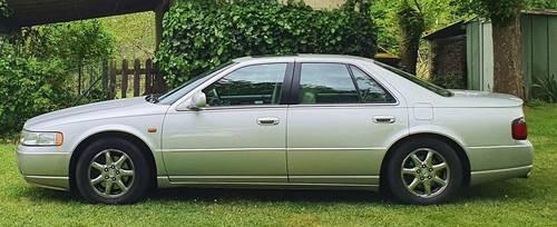 Vends Cadillac Seville STS 20045places Ethanol 60000Km 305CV