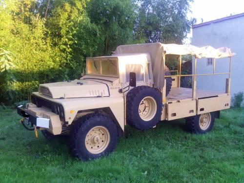 Vends camion ALM VLRA TPK 420SM, 1993, 27500km