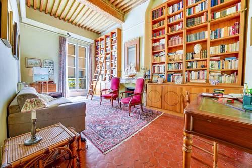 Vends T4de charme, calme et en centre-ville - Aix-en-Provence (13) - 95m² 3chambres