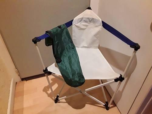 Vends chaise pliante Moform
