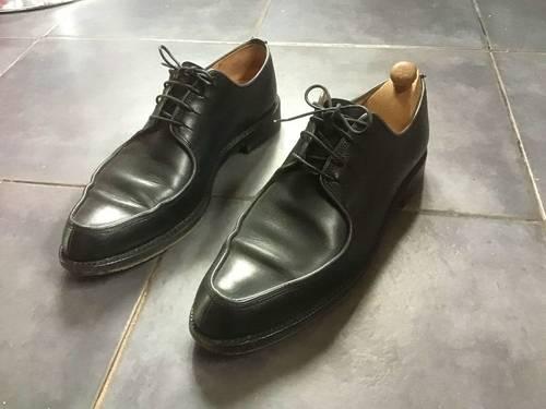 Vends chaussures Bowen pointure 43