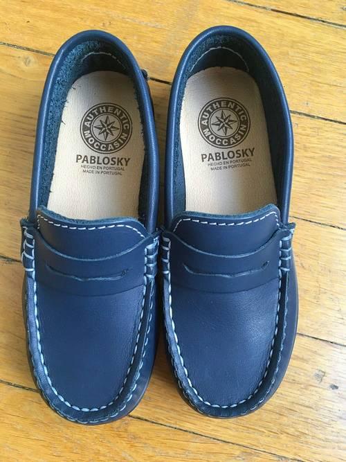Vends chaussures enfant neuves pointure 31