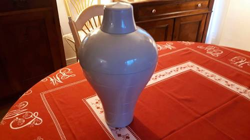 "Vends Vase ""Ming"" collection IBRIDE"