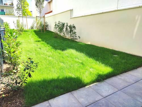 Vends Bois Colombes (92) - Appartement 3pièces 68m² avec Jardin et Parking