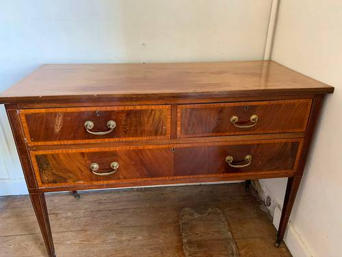 Vends commode