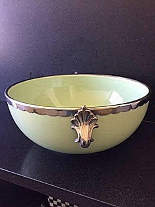 Vends coupe en Ceramique