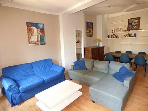 Vends Duplex de 92m², 3chambres, en intra muros d'Avignon