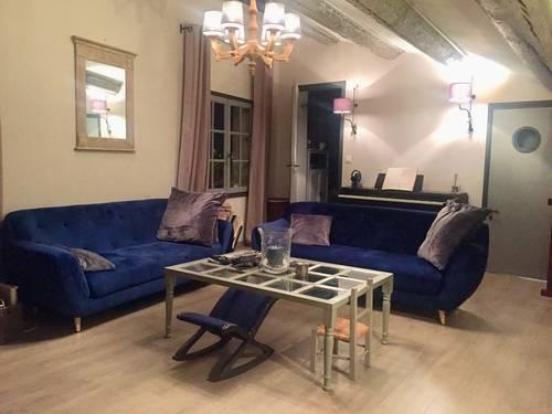 Vends duplex 110m² 4chambres à Aix-en-Provence (13) centre historique