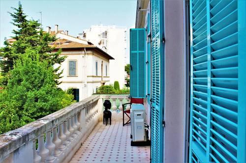 Vends Duplex 3pièces 93m² - Cannes (06) Basse Californie