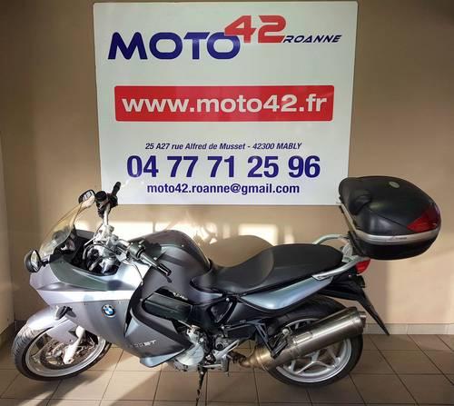 Vends moto BMW F 800ST - 2007- 35412km