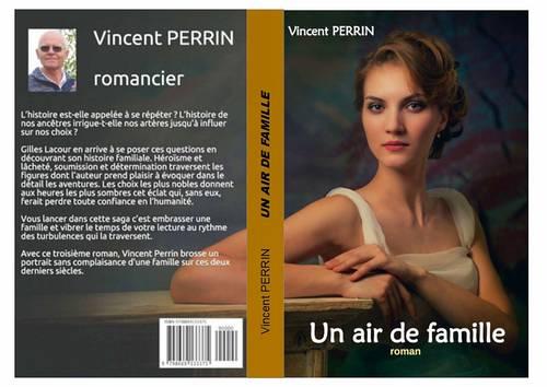 """Vends """"un air de famille"""" (roman)"""