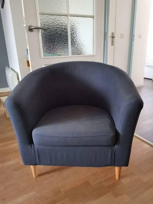 Vends fauteuil ikea