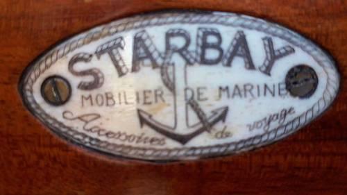 Vends fauteuil Starbay parfait état