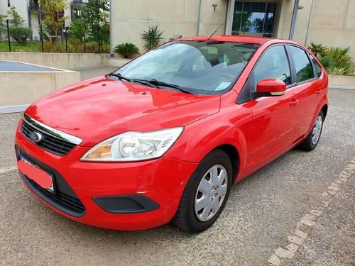Vends Ford Focus II Hatchback - 2008, 70000km