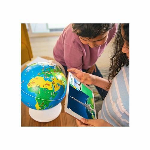 Vends globe terrestre interactif dès 3ans Neuf Emballé