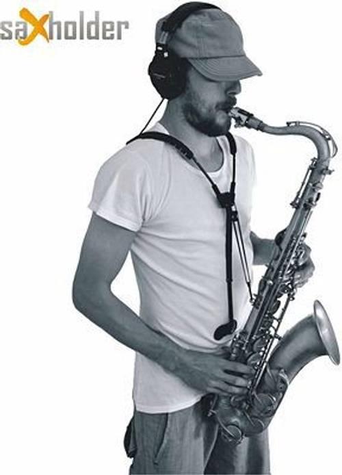 Vends Harnais Saxophone Saxholder