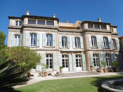 Vends Hôtel particulier Avignon Intra-Muros, 800m², 8chambres