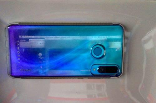 Vends Huawei 30lite