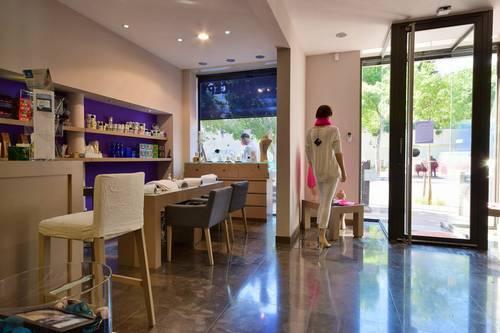 Vends Institut de beauté et hammam - 125m²- Marseille 7ème