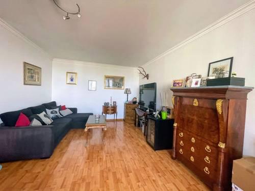 Vends appartement T376m² jardin des plantes Angers (49) - 2chambres