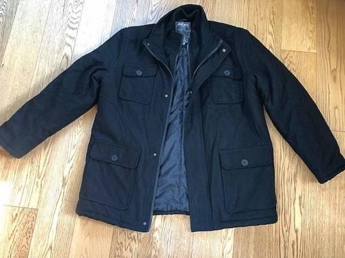Manteau hiver CBK taille XXL très bon état neuf jamais porté