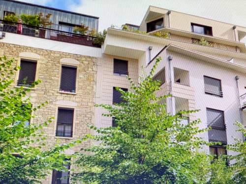 Vends appartement Lyon 3èmelimite Lyon 6ème - 125m²