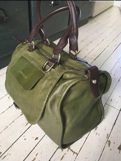 Vends sac cuir Longchamp Neuf