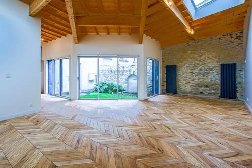 Vends magnifique appartement T3hyper centre - 2chambres, 89m², Angers (49)