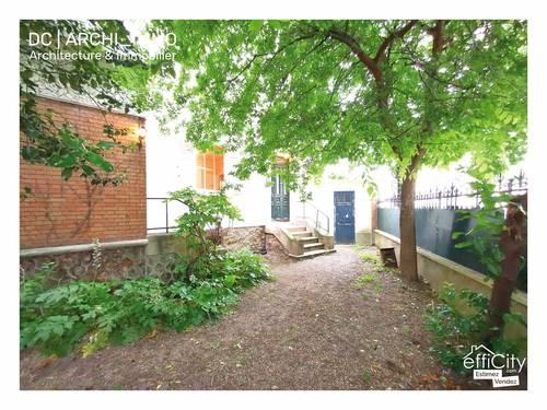 Vends Maison 155m² - 10pièces - 5chambres - Asnières-sur-Seine (92)
