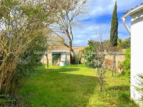 Vends maison La Baule Centre (44) 4chambres+STUDIO