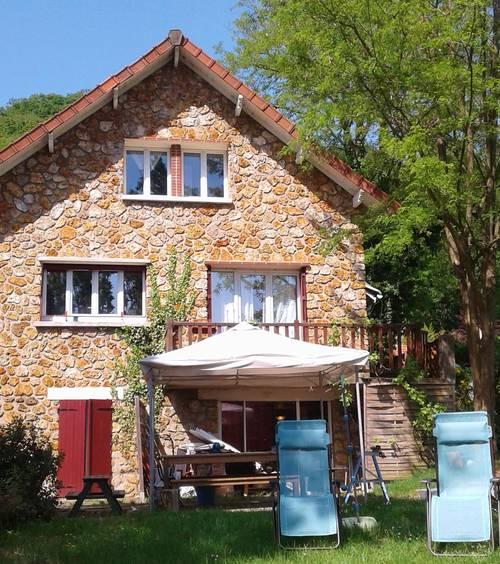 Vends maison 139m² - 5/6chambres à Bièvres (91)