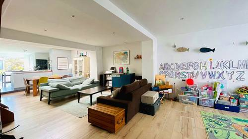 Vends maison 3chambres - Centre Wambrechies