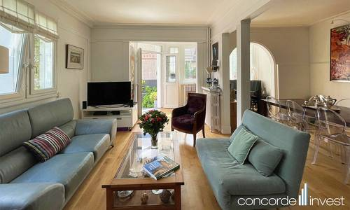Vends maison 5chambres Bois-Colombes Chefson (92) - 140m²