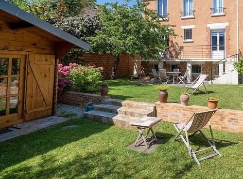 Vends Maison 4chambres - Bois-Colombes -Jaurès/Litolff - 126m²
