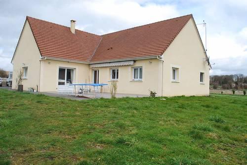 Vends maison 7chambres 250m² à Houlbec Cocherel (27)