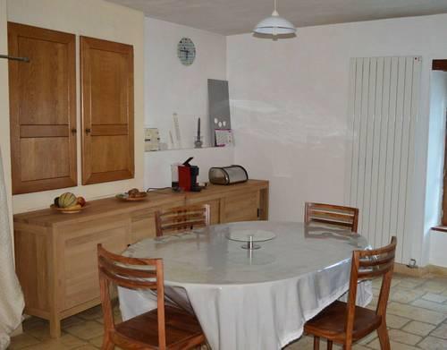 Vends maison 130m² - 4chambres- Senlis (60)