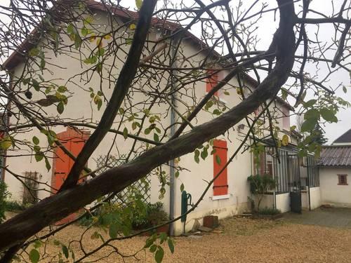 Vends maison 5chambres 160m² en Sologne