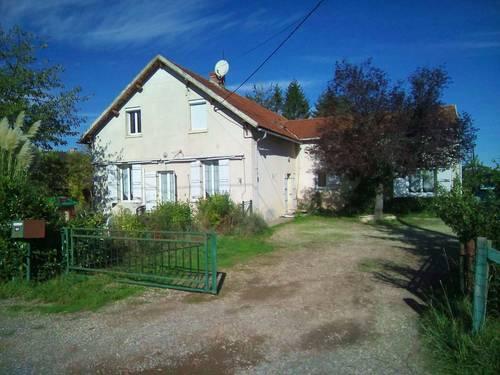 Vends maison 6chambres 170m² à Vitry en Charollais