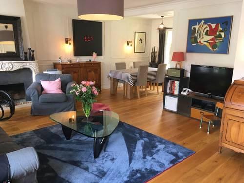 Vends maison familiale à Antony (92) - 4chambres, 150m²