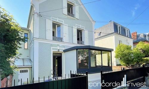 Vends maison familiale, 160m², 5chambres - Bois Colombes (92) - Mairie