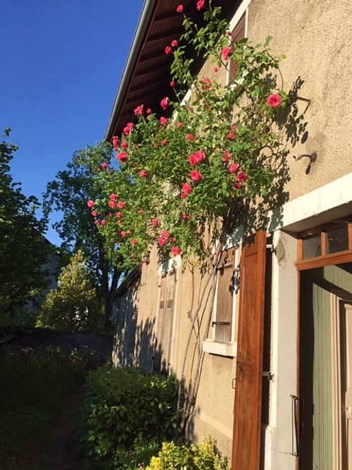 Vends maison de famille de caractère 170m²+50m², 6chambres - Reignier-Esery (74)