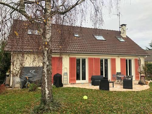 Vends Maison individuelle 5pièces - 4chambres - 200m² - Rouen (76)