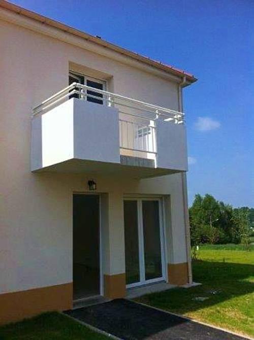 Vends maison louée - 3chambres, 77m², Sargé-lès-le-Mans (72)