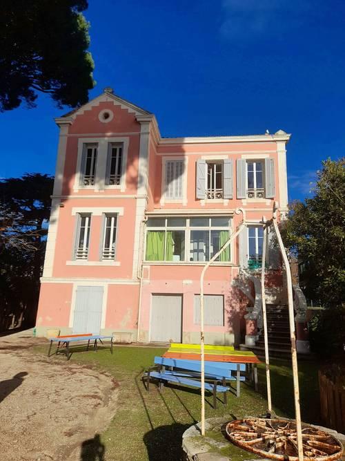 Vends Maison de Maître - La Seyne sur Mer quartier Les Sablettes