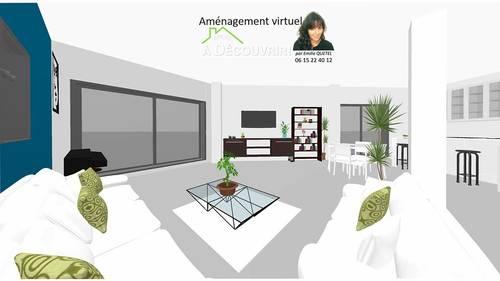 Vends maison neuve 4chambres, 160m² + garage 28m² Sceaux (92)