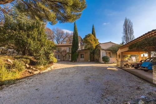 Vends Maison sur le Golf 330m² - Aix Ouest (13) - 7chambres