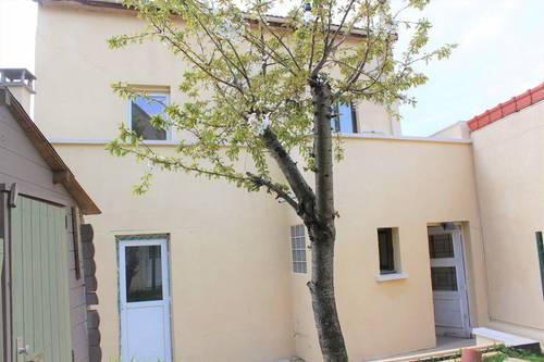 Vends Maison 115m² 4chambres + Studio 18m² - Petit Clamart (92)