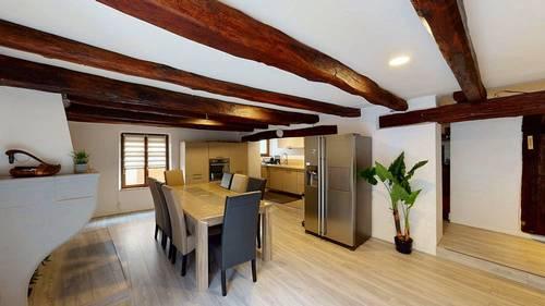 Vends maison 7pièces 178m² - Belleville (54)